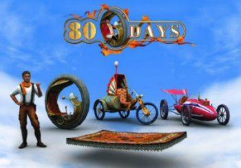 دانلود بازی دور دنیا در 80 روز