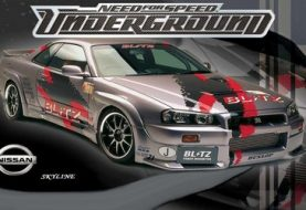 دانلود بازی Need For Speed Underground 1