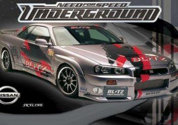 دانلود بازی Need For Speed Underground 1
