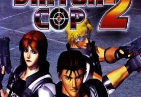 دانلود بازی Virtua Cop 2
