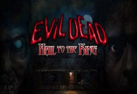 دانلود بازی Evil Dead Hail To The King