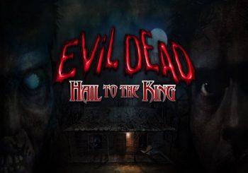 دانلود بازی Evil Dead Hail To The King
