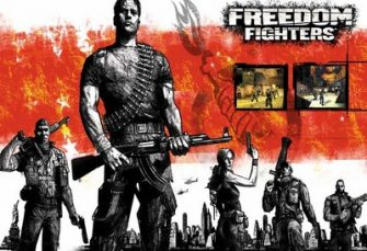 دانلود بازی Freedom Fighter
