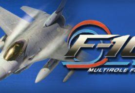 دانلود بازی F-16 Multirole Fighter
