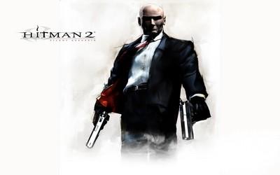 دانلود بازی Hitman 2 Silent Assassin