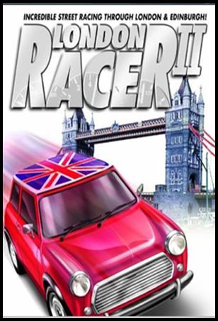 دانلود بازی London Racer 2