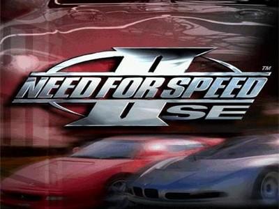 دانلود بازی قدیمی Need For Speed 2 SE