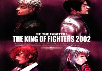 دانلود بازی مبارزه ای The King Of Fighters 2002