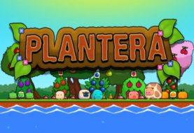 دانلود بازی کامپیوتری کم حجم Plantera Game