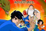 دانلود بازی Jackie Chan Adventures برای پلی استیشن 2