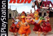 دانلود بازی مرغها Chicken Run پلی استیشن 1