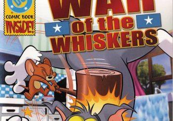 دانلود بازی Tom and Jerry in War of the Whiskers برای پلی استیشن 2