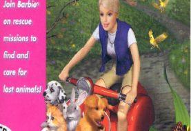 دانلود بازی باربی و مراقبت از حیوانات خانگی