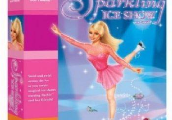 دانلود بازی باربی اسکی روی یخ Barbie Sparkling Ice Show برای کامپیوتر