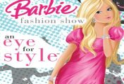دانلود بازی باربی Barbie Fashion Show an eye for Style