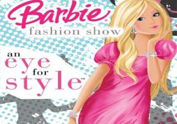 دانلود بازی باربی Barbie Fashion Show an eye for Style