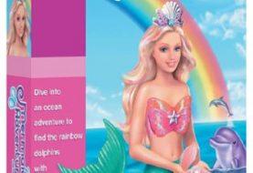 دانلود بازی باربی Barbie Mermaid Adventure