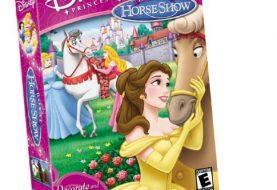 دانلود بازی Disney Princess: Royal Horse Show