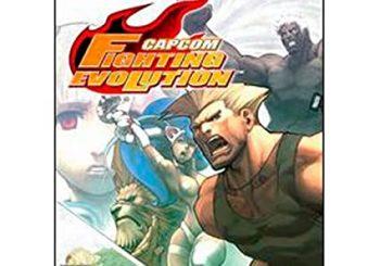 دانلود بازی مبارزه ای CAPCOM FIGHTING EVOLUTION برای پلی استیشن 2